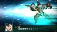 SRW Z2 Saisei-hen - Arc Gurren Lagann