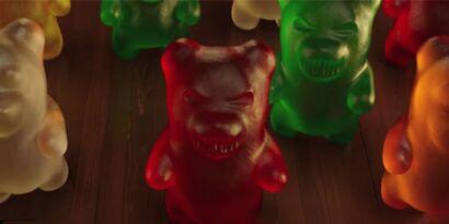 Gummy Bears (Goosebumps)