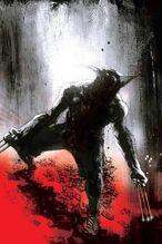 Wolverine (MAX)
