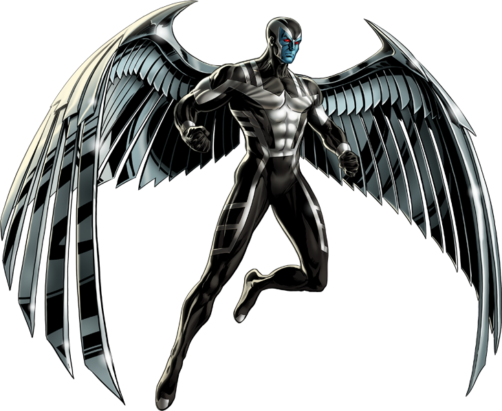 Archangel (Marvel Comics)