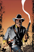 Jonah Hex (Post-Crisis)