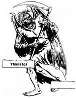 Thanatos (Dungeons and Dragons)
