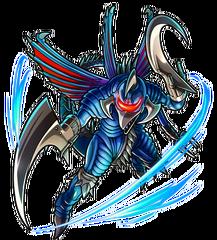 Gigan (Monster Strike)