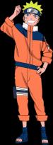 Naruto Uzumaki (Part I)
