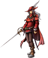 Red Mage of Light