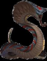 Spirit Naga