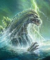 Godzilla (Dark Horse Comics)