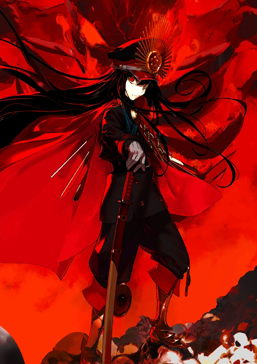 Avenger (Demon King Nobunaga)