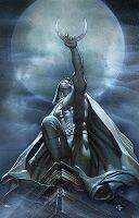 Moon Knight (Marvel Comics)