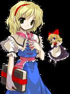 Alice IaMP