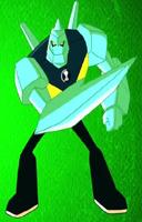 Diamondhead (Reboot)