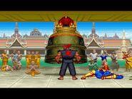 Super Street Fighter II OST Akuma (豪鬼) Theme