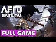 Afro Samurai Full Walkthrough Gameplay - No Commentary (PS3 Longplay)