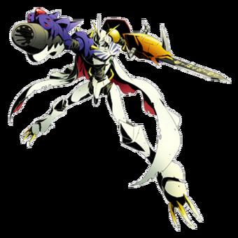 Omegamon Digimon Adventure Vs Battles Wiki Fandom Beelzemon vs dukemon from tamers; omegamon digimon adventure vs