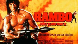 Rambo (Verse)