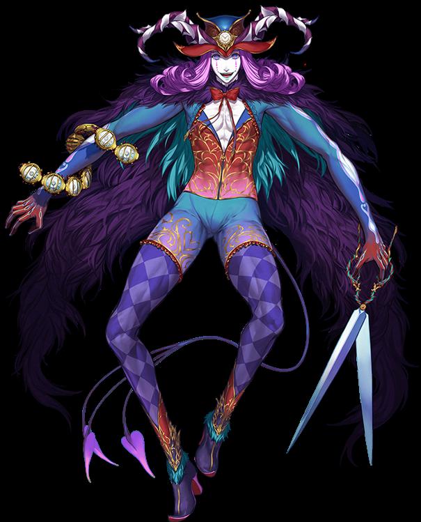 Caster (Mephistopheles)