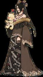 Lulu (Final Fantasy X)