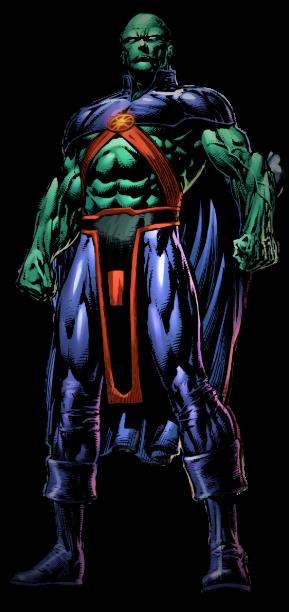 Martian Manhunter (New 52) 1.png