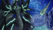 Ren Using PSYqualia Against Aichi More