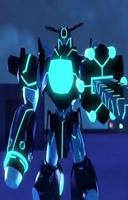 Retaliator Armor (Ben 10)