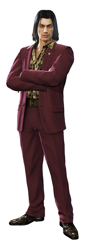 Akira Nishikiyama Vs Battles Wiki Fandom Kiryu & nishiki with garterbelt mmd. akira nishikiyama vs battles wiki