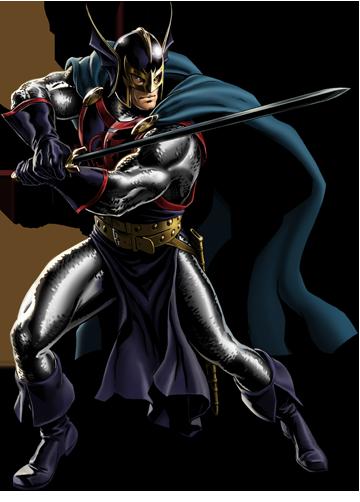 Black Knight (Marvel Comics)