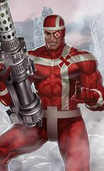 Crossfire (Marvel Comics)