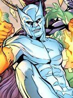 Equinox (Marvel Comics)