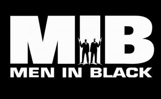 Men In Black (Universe)
