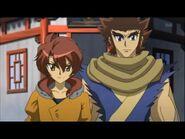 Aguma and Bao