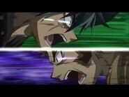 Aguma vs Kyoya
