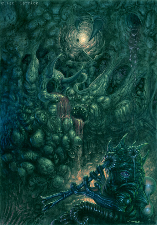 Azathoth (Demonbane)