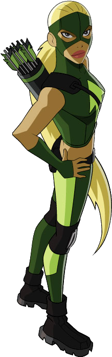 Artemis (Young Justice)