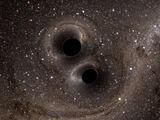 Black Hole Feats in Fiction