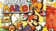 Paper Mario - King of the Koopas