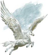 Pegasus (Dungeons and Dragons)