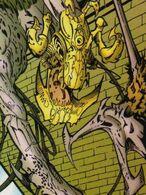 The Xenophage (Marvel Comics)