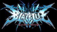 BlazBlue Calamity Trigger Weak Executioner (Arakune VS Litchi)