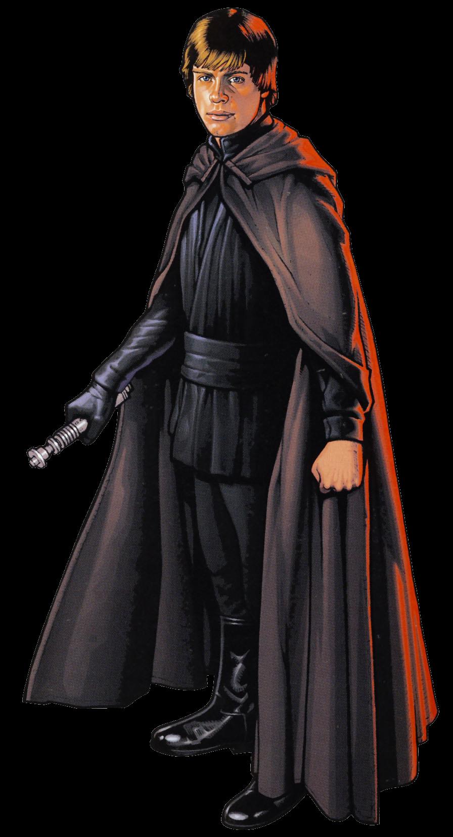 Luke Skywalker Legends Vs Battles Wiki Fandom