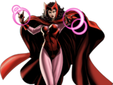 Scarlet Witch (Marvel Comics)