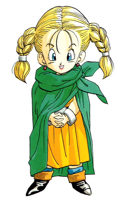 Bianca (Dragon Quest)