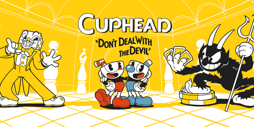 Cuphead (Verse)