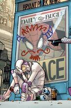 Screwball (Marvel Comics)