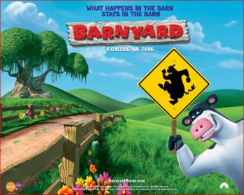 Barnyard (Verse)