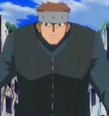 Baron (Law of Ueki)