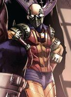 Captain Ultra (Marvel Comics)