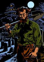 Cain (DC Comics)