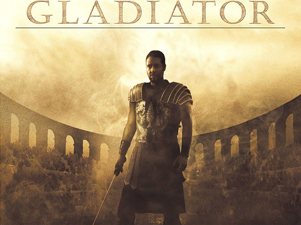 Gladiator (Movie)