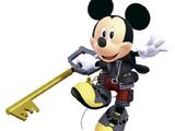 King Mickey