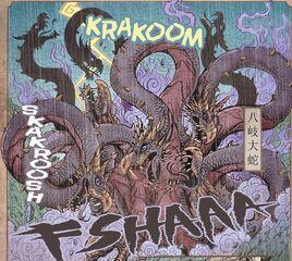Yamata no Orochi (Godzilla: Rage Across Time)